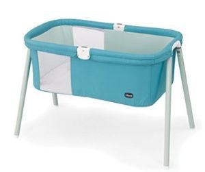 Chicco Lullago Travel Crib The Best Portable Bassinet