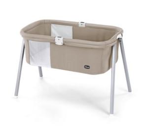 how to make a bassinet liner